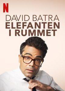 David Batra Elefanten I Rummet (2020) เดวิด บาทรา คุยเฟื่องเรื่องนางช้าง