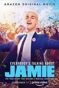 Everybody's Talking About Jamie (2021) เริ่ดกว่านี้ก็เจมี่แล้วค่ะ