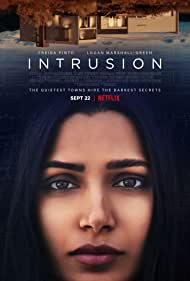 ดูหนังออนไลน์ Intrusion (2021) ผู้บุกรุก | Netflix เต็มเรื่อง