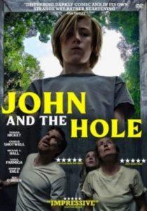 John and the Hole (2021) จอห์นกับหลุมขังครอบครัว