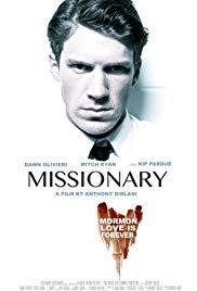 Missionary (2013) รักซ่อนอำมหิต