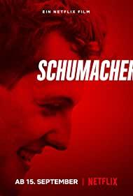 Schumacher (2021) ชูมัคเกอร์