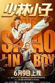 Shaolin boy (2021) เด็กชายเส้าหลิน
