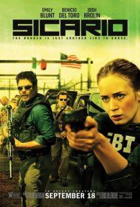 ดูหนัง Sicario (2015) ทีมพิฆาต ทะลุแดนเดือด HD เต็มเรื่อง