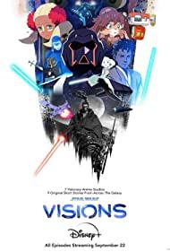 ดูซีรีย์อนิเมะ Star Wars: Visions (2021) สตาร์ วอร์ส: วิชันส์ พากย์ไทย
