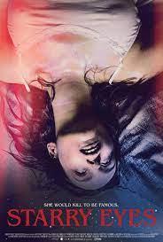 ดูหนังสยองขวัญ Starry Eyes (2014) วงจรอุบาทว์ HD เต็มเรื่อง มาสเตอร์