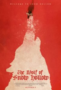 The Wolf of Snow Hollow (2020) คืนหมาโหดแห่งสโนว์ฮอลโลว์