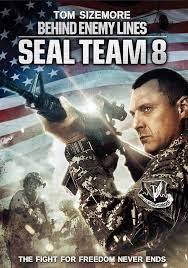 Seal Team Eight: Behind Enemy Lines (2014) ซีล ทีม เอท: บีไฮด์ เอนิมี ไลนส์ 4 ปฏิบัติการหน่วยซีลยึดนรก