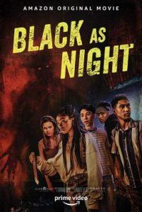 Black as Night (2021) หนังสยองขวัญระทึกขวัญเต็มเรื่อง ดูหนังฟรีออนไลน์