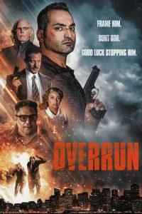 Overrun (2021) หนีอาญา ล่าล้างมลทิน