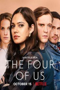 The Four of Us (2021) เราสี่คน | Netflix เต็มเรื่อง ดูหนังฟรีออนไลน์