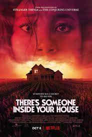 ดูหนัง There's Someone Inside Your House (2021) ใครอยู่ในบ้าน | Netflix