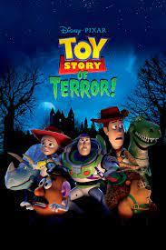 ดูหนังการ์ตูน Toy Story of Terror (2013) ทอยสตอรี่ ตอนพิเศษ หนังสยองขวัญ